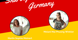 Sharing Nursing In Germany