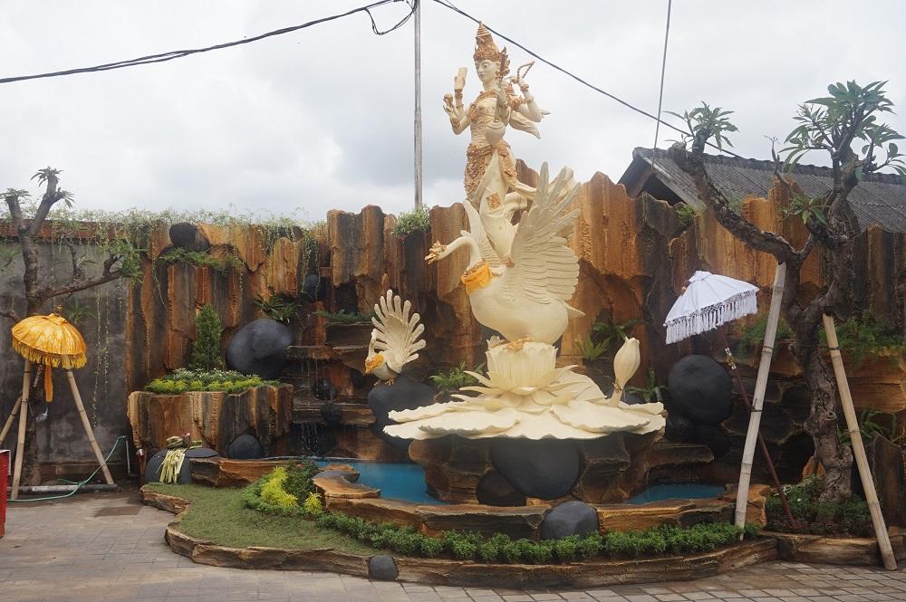 Odalan Saraswati