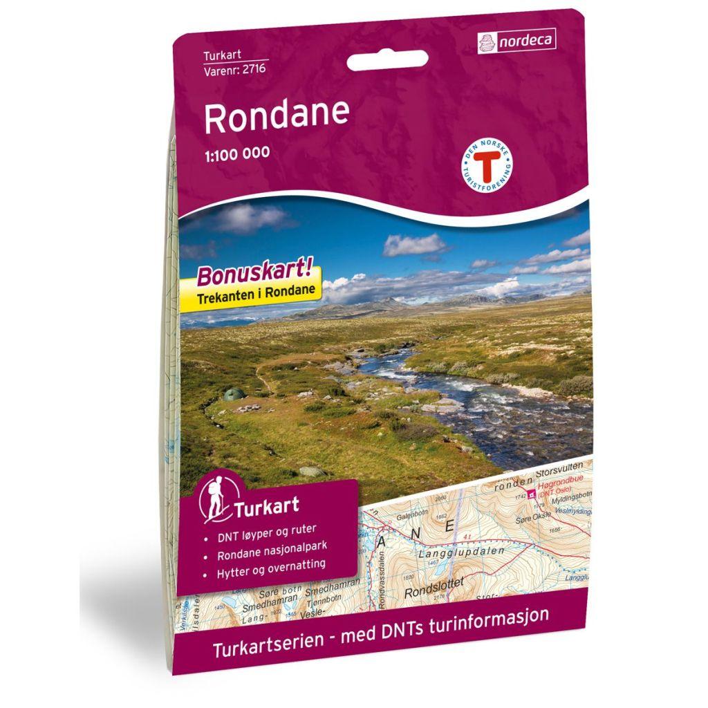Turkart Rondane