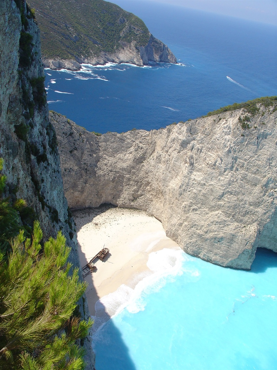 Strand i Hellas