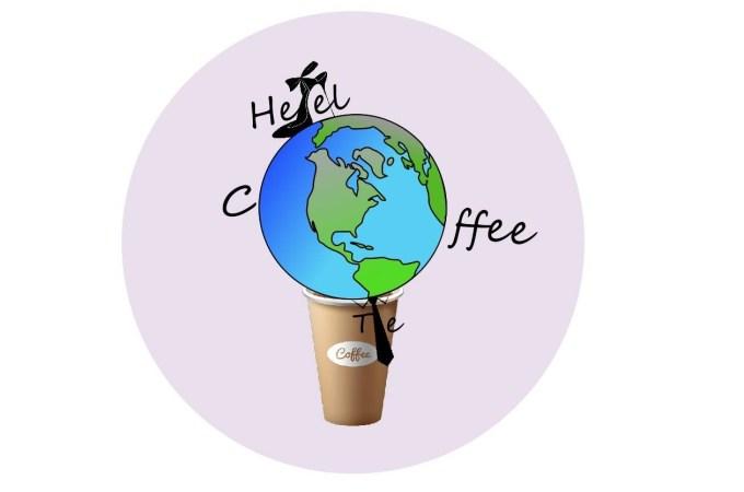 Put oko sveta sa kafom / Travel the world with coffee