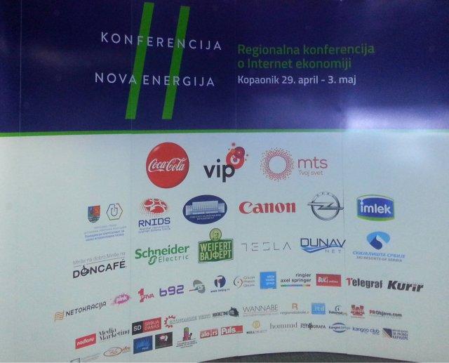 stikla kafa kravata nova energija #NovaEnergija