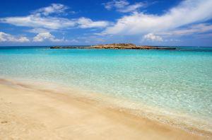 Cyprus - Protaras / Kipar - Protaras