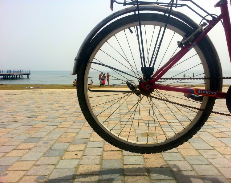 obilazak larnake biciklom