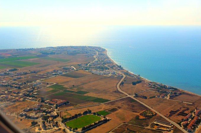 KIPAR – PRVI DAN – BEOGRAD – LARNAKA / CYPRUS – FIRST DAY – BELGRADE – LARNACA*