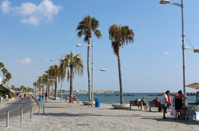 JEDAN DAN U PAFOSU KIPAR / VIDEO / A DAY IN PAPHOS CYPRUS