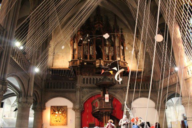 Katedrala - protestantsko katolička