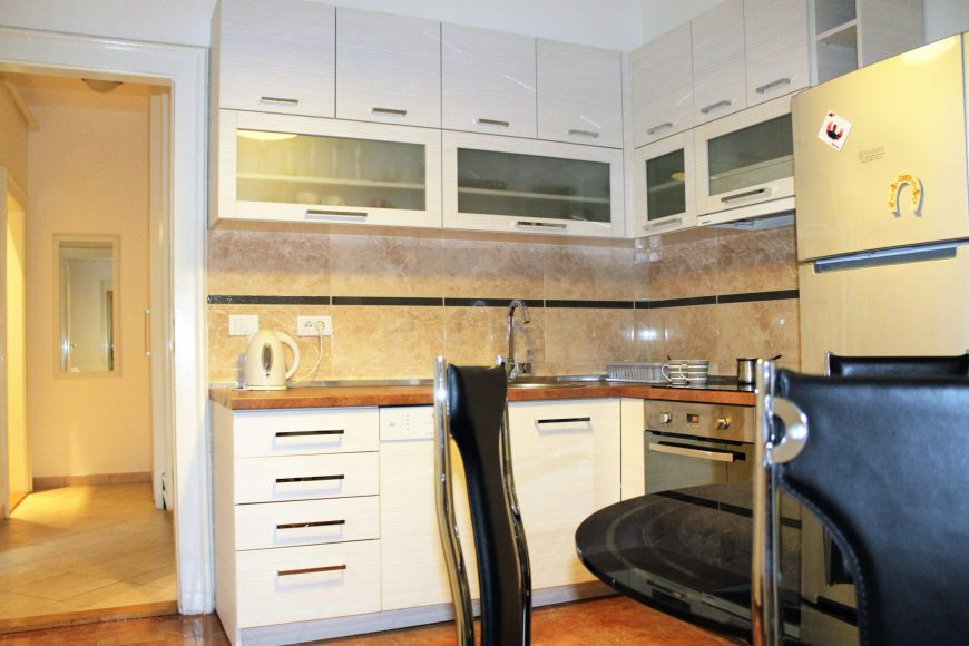 City Break apartments beograd apartmani