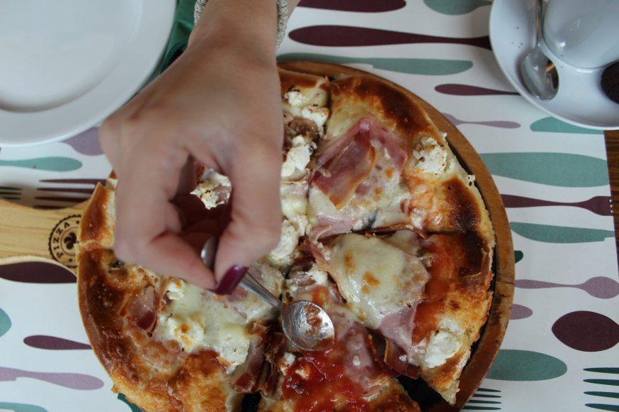 najbolja pizza u beogradu