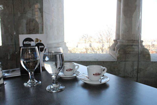 kafa mađarska