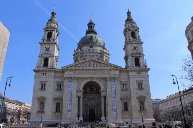 sveti stefan bazilika budimpešta