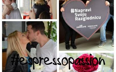 #espressopassion