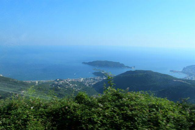 crna gora letovanje prevoz autobusom