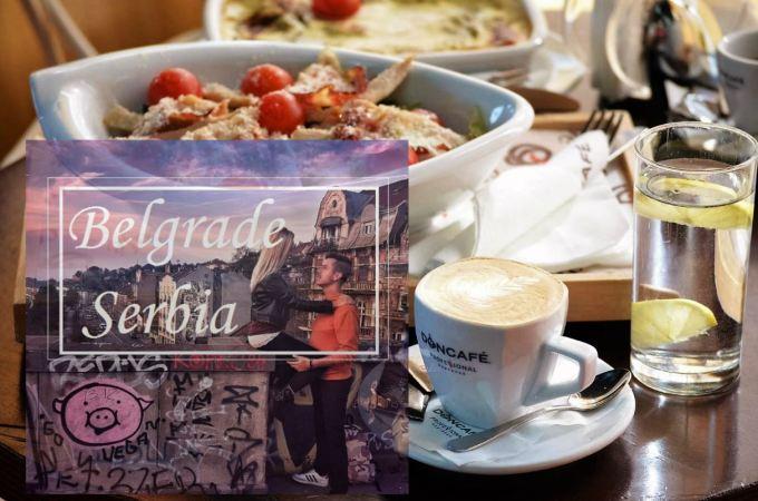 Beograd i hedonistički momenat
