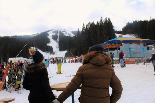 Bansko skijalište