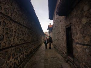 bansko stari grad