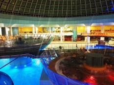 Thermana Laško Hotel wellness park bazeni i spa centar iskustva