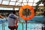 Spasilac na bazenu