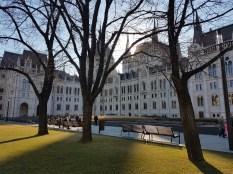 Parlament Budimpešta