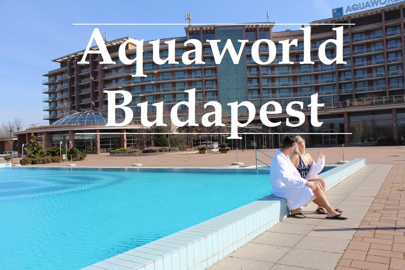 Aquaworld resort budapest u saradnji sa Filip Travel turističkom agtencijom