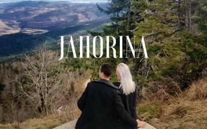 planina Jahorina kako stići šta raditi utisci Jahorina