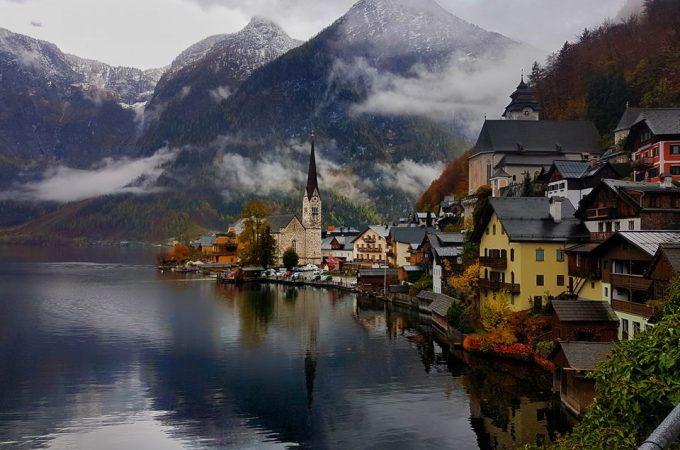Bajkoviti Halštat u srcu Austrijskih Alpa – kako stići, šta videti