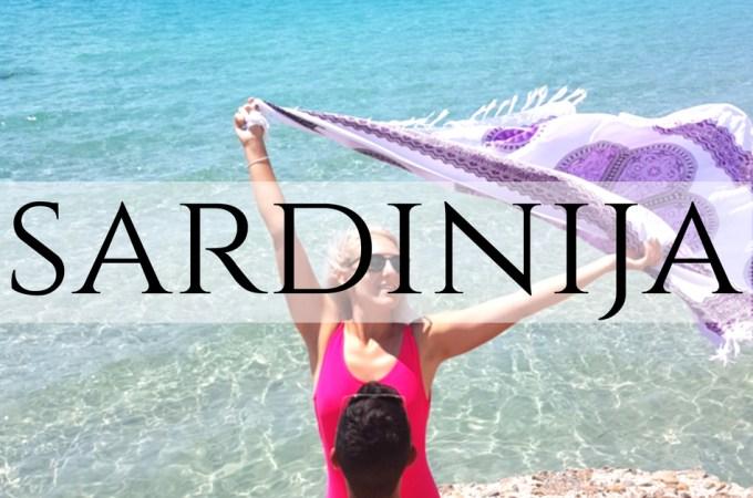 Letovanje na Sardiniji – utisci i saveti