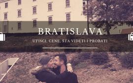 slovačka bratislava da li vredi posetiti bratislavu