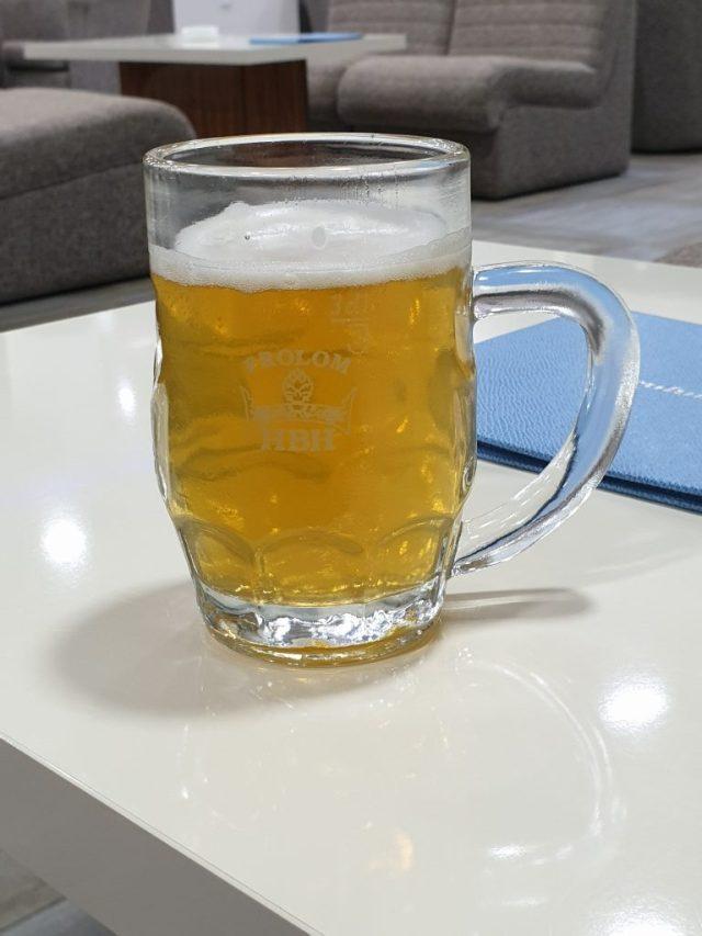 prolom pivo