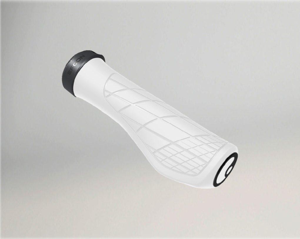 STIL-FIT Ergometer white handles