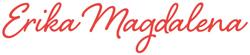 Erika Magdalena Logo