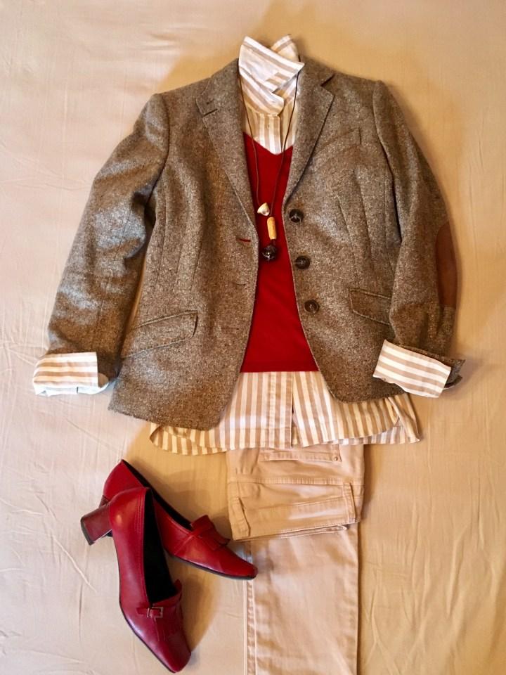 6 outfits mit rot als blickfang1