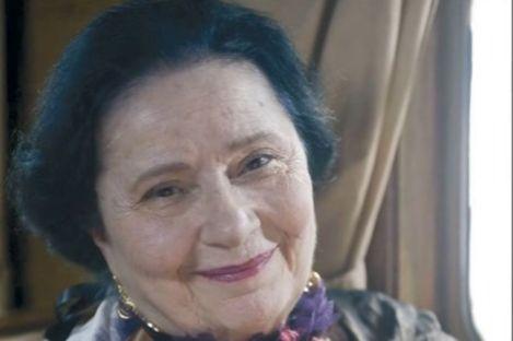 Neverovatna priča glumice Božidarke Frajt: Rođena kao Srpkinja, a ...