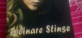 Felinare stinse – Cristina Oțel