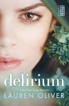 Delirium – Lauren Oliver
