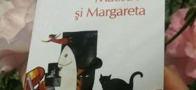 Maestrul şi Margareta – Mihail Bulgakov