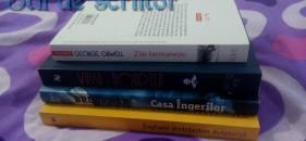 Ce cărți am primit (18)