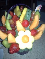 Fruit Wow