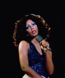 A Fond Farewell to the Queen of Disco