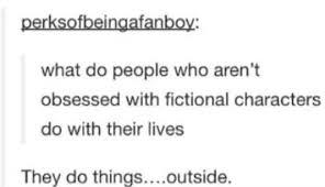 fictional characters 1