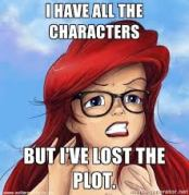 lost-the-plot