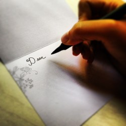the-lost-art-of-note-writing-homemakerchic-com