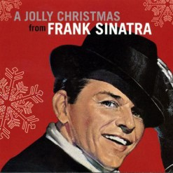 franks-christmas-album-cover