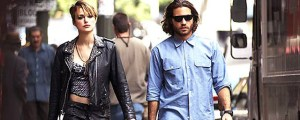 dominoes, Monday, games, Game Night, S. A. Young, Edgar Ramirez, Keira Knightley