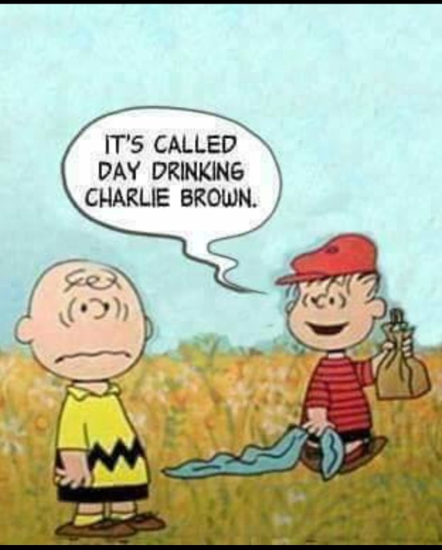 charlie brown memedroid