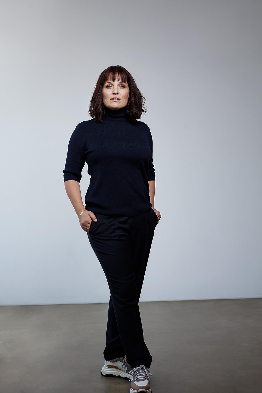 Katja Ruhnke Investorin bei CK Venture Capitals und Autorin für Female Money