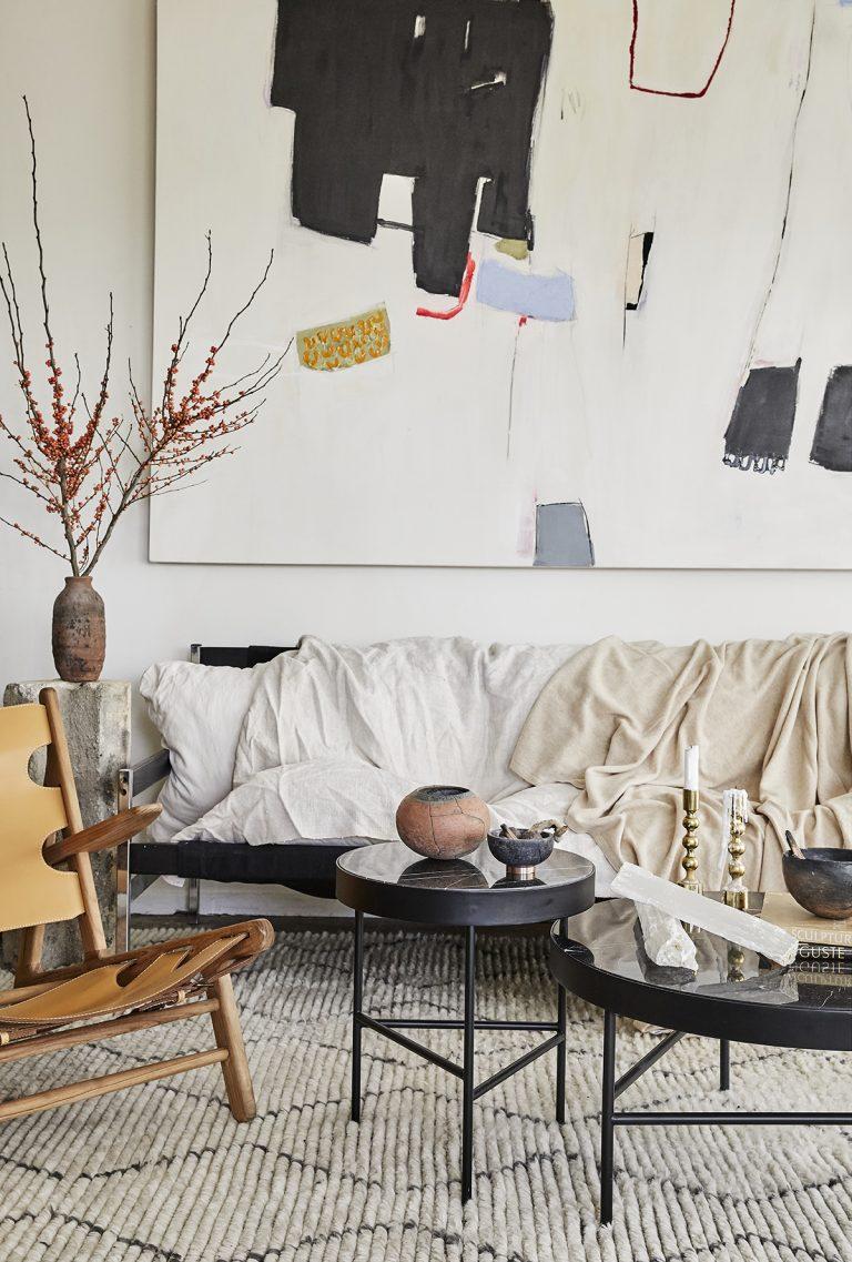 20 coole, betaalbare kunstwerken om online te winkelen en je muren te vullen als een doorgewinterde verzamelaar