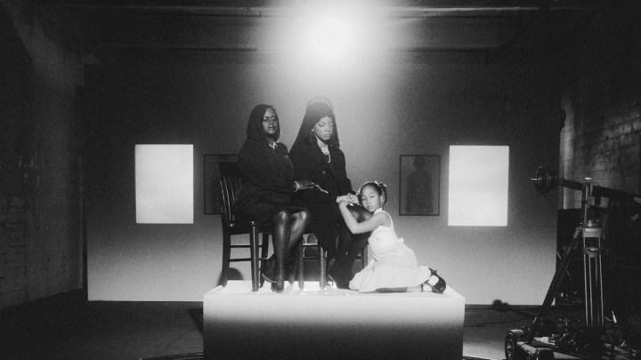 De verbluffende reikwijdte van de visie van Carrie Mae Weems