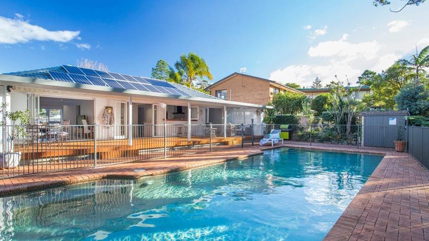 Het huis van Mollymook wordt voor $ 2,5 miljoen verkocht aan de ervaren aandelenkiezer John Murray
