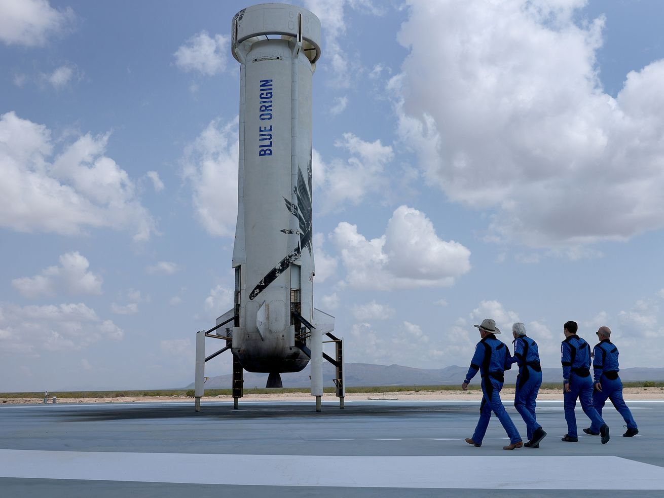 Hoe slecht is ruimtetoerisme voor het milieu? En andere vragen over ruimtevaart, beantwoord.